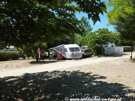 La gu rini re - Camping la gueriniere noirmoutier ...